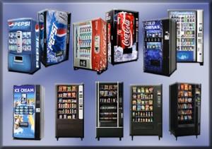 vending machines sales service rental repair cork snacks commercial